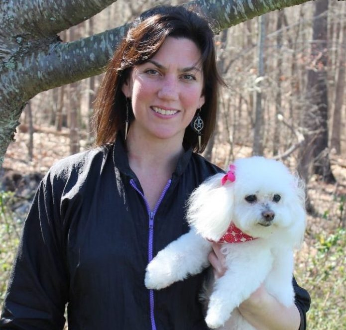 Dog Groomer, Cat Groomer, Pet Groomer, Bichon Groomer, Independence Veterinary Clinic, Jennifer Worth