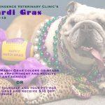 Mardi Gras Feb. 6-13