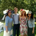 IVC's Annual Derby Event
