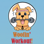 Start Your Dog's New Year With A Woofin' Workout